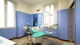 Odontoiatra Milano Centro